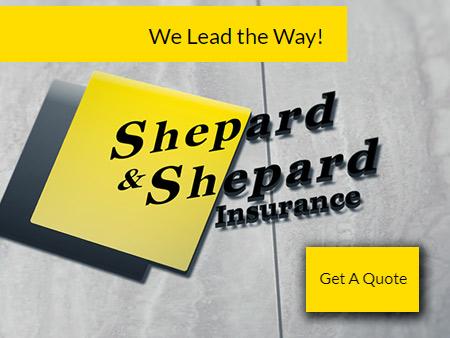 Shepard & Shepard Insurance
