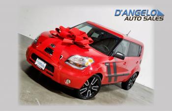 D'Angelo Auto Sales