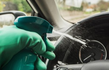 The 'New Normal' of Vehicle Hygiene