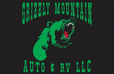 Grizzly Mountain Auto & RV LLC