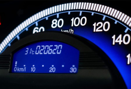 Odometer Disclosure Requirements
