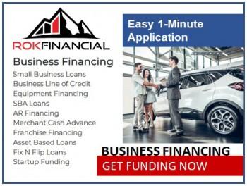Rok Financial