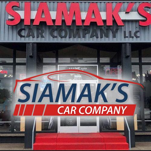 Siamak's Car Company